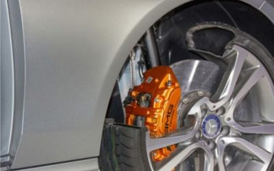 How To Install & Service Brakes