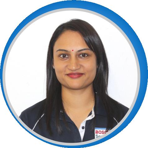 Shivani Hansraj
