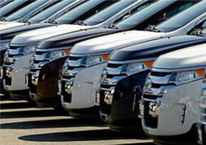 Corporate Fleet Maintenance For Your Company